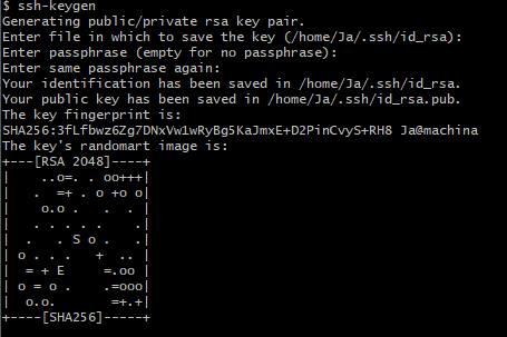 The importance of SSH keys and how to create them – VPSCheap NET Blog
